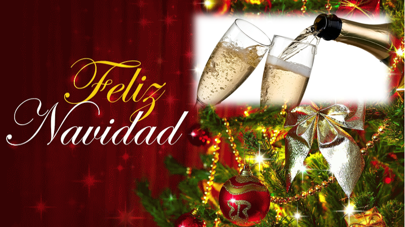 『Feliz Navidad – We wish you a merry Christmas』開催のお知らせ
